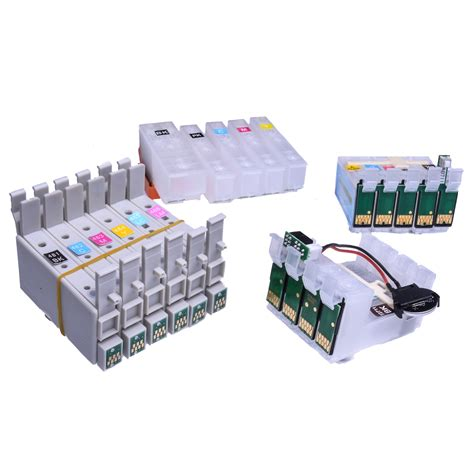 reset epson printer ink cartridge auto reset ink cartridge fits epson s22 continuous ink systems