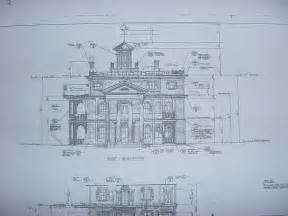 Drawing Blueprints new orleans square blueprints