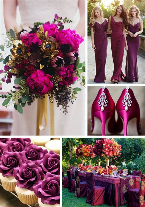 wedding by color toned wedding colors strictly weddings