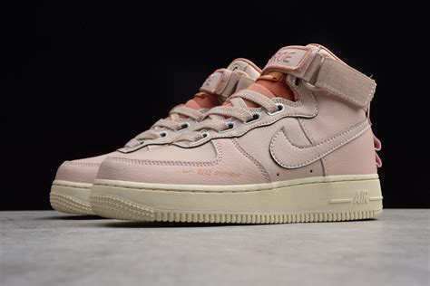 buy nike air force  high utility particle beige jordans