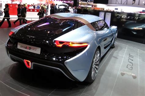salt water powered supercar quant  sportlimousine approved  eu roads