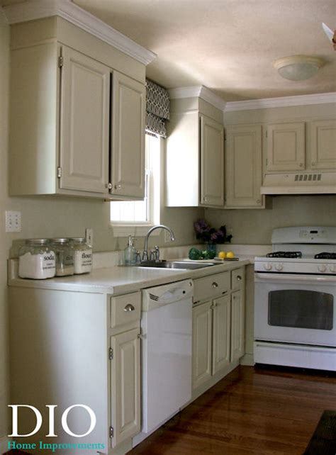 diy kitchen cabinets makeover diy kitchen cabinets less than 250 dio home improvements