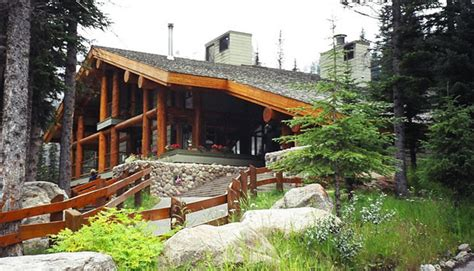 Cabins In Banff by Lodges And Resorts In Banff Alberta Banff National Park