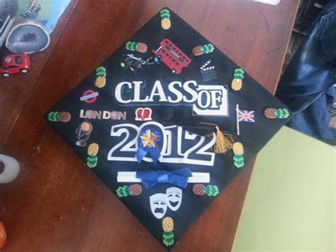 Graduation Cap Decoration Ideas 2012 by 50 Awesome Graduation Cap Decoration Ideas Hative