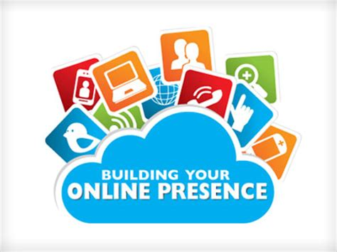 build your online three steps to a good online presence mapragency