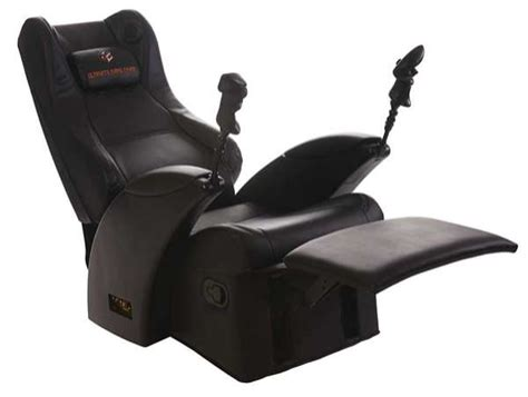 recliner gaming setup recliners for gamers the ultimate gaming chair answers