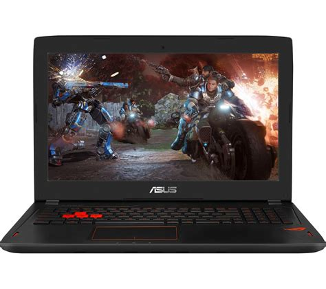 Laptop Gaming Asus N43sl buy asus republic of gamers strix gl502 15 6 quot gaming laptop black free delivery currys