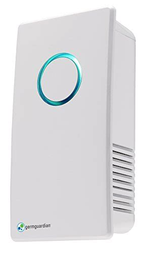 Germ Guardian Kill Germs With The Nursery Sanitizer Heat by Germguardian Gg1100w Elite Pluggable Uv C Sanitizer And
