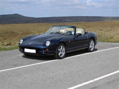 Tvr Chimaera Buyers Guide Tvrcc Chimaera Pages Home