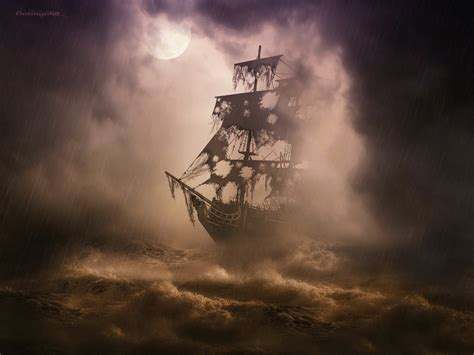 Black Pearl the black pearl by gotman68 on deviantart