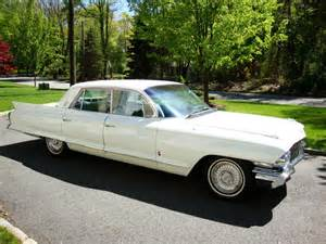 Used Cadillac Fleetwood For Sale 1962 Cadillac Fleetwood Only 30k All Records Real Clean