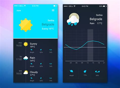 app interface template 26 new photoshop free psd files for designers freebies
