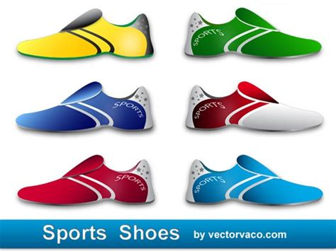 sport shoes vector 15 best free sports vector resources for