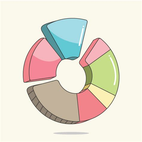 tutorial illustrator graph how to create a pie chart in adobe illustrator