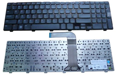 Original 100 Keyboard Dell Inspiron M5110 N5110 15r replace remove dell inspiron 15r n5110 m5110 m511r keyboard mp 10k73us 442