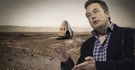 elon musk says we are living in a computer simulation elon musk says a million people could be living on mars by