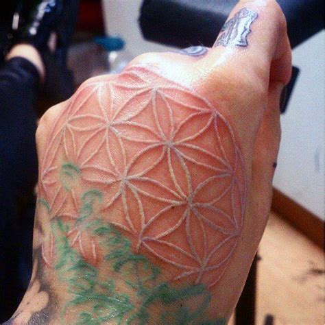 white ink tattoo artists 150 best white ink tattoos in the usa this year