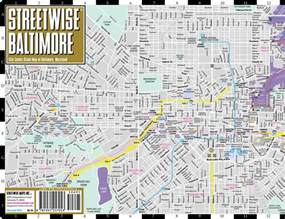 large baltimore maps for free and print high