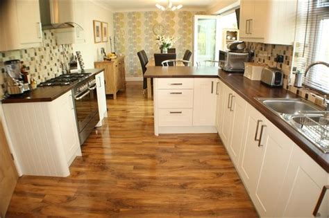 kitchen layout 3m x 5m 4 bedroom detached house for sale in wilmington close