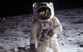 Neil armstrong first man on the moon pics about space