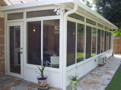 sunrooms screen rooms home remodeling pensacola fl