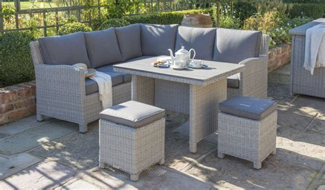 Casual Patio Furniture Sets Garden Furniture Buying Guide Indoors Outdoors