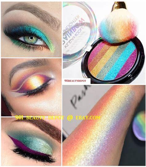 eye shadow mukka 801 eyeshadow pallete blush on kosmetik cosmetic glitter eyeshadow palette shimmer powder eye