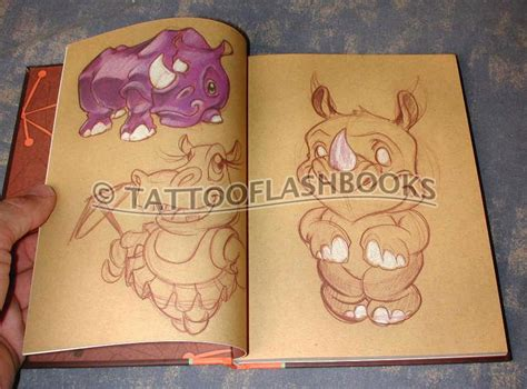 sketchbook jime litwalk tattooflashbooks jime litwalk jime litwalk