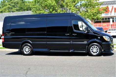 2016 Mercedes Sprinter by New 2016 Mercedes Sprinter 2500 For Sale Ws 10421