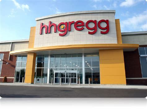home design retailers hhgregg storefront exles hh gregg fine lines appliance