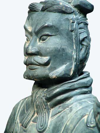 qin dynasty china  bc britannicacom