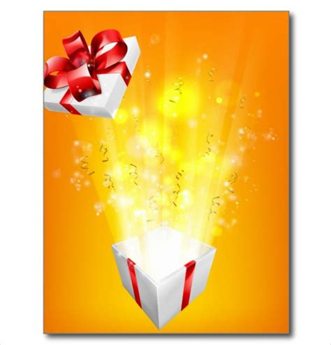 exploding box template 20 free psd pdf format download