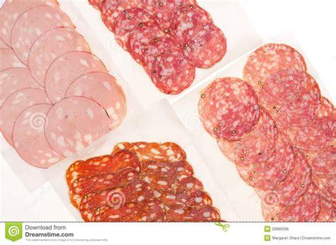 types of salami bing images