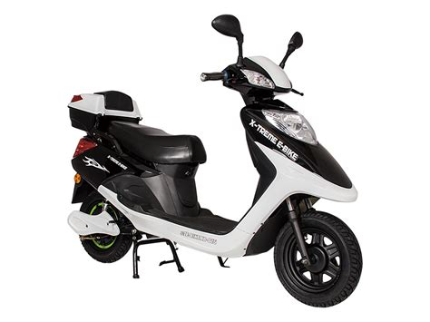 Power X Treme 600w New Electric Bike Bicycle Power Scooter Moped
