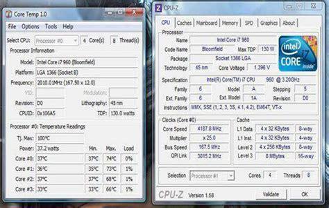 cpu fan temp monitor cpu temperature monitor windows 10 tool