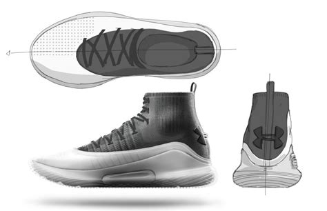 Curry 4 Sketches by Fdra The Creation Of The Curry 4