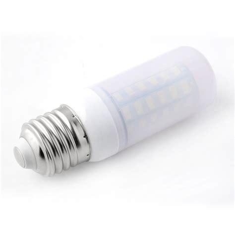 bright white led light bulbs high bright 5730 led corn l light milky white bulbs ac