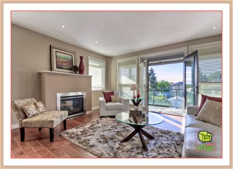 how much does a living room set cost set your stage 187 blog how much does vacant condo staging