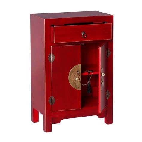 mobiletto ingresso mobiletto ingresso cinese rosso mobili etnici orientali