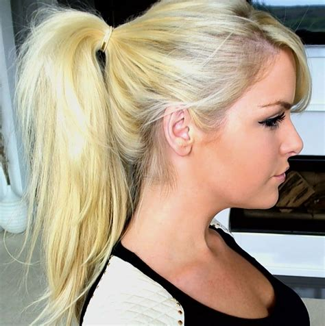 can you wear halo hair piece with thin hair hoge paardenstaart met extensions haarmode