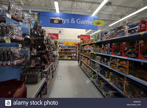 toy section walmart toys and games section in walmart supercentre in