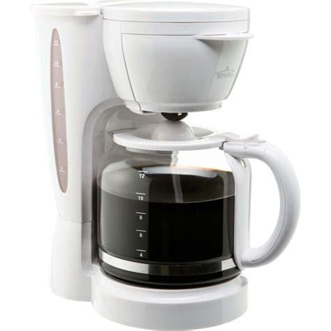 Rival 12 Cup Coffee Maker, White   Walmart.com