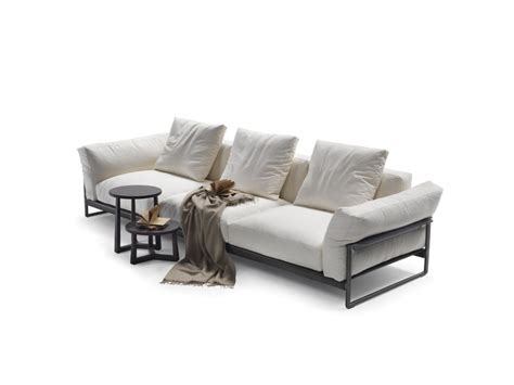 4 Cushion Sofa by Zeno Light Sofas Sectional Sofas