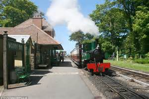 buying a house through a trust lynton and barnstable railway call for fellow enthusiast to buy devon house daily