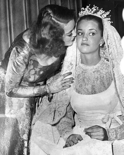bette davis bd bette davis and daughter bd caliana flickr