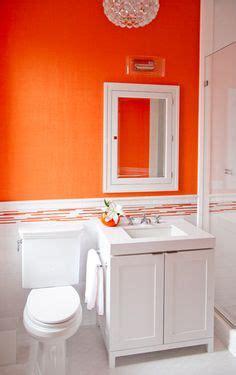 orange bathroom walls 1000 images about park avenue residence on pinterest