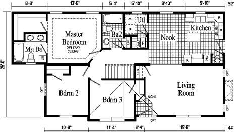 patriot homes floor plans hartford ranch style modular home pennwest homes model