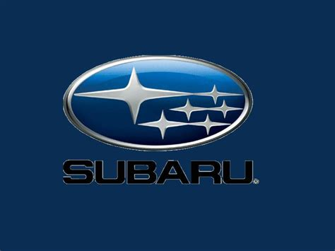 subaru logo wallpaper redirecting