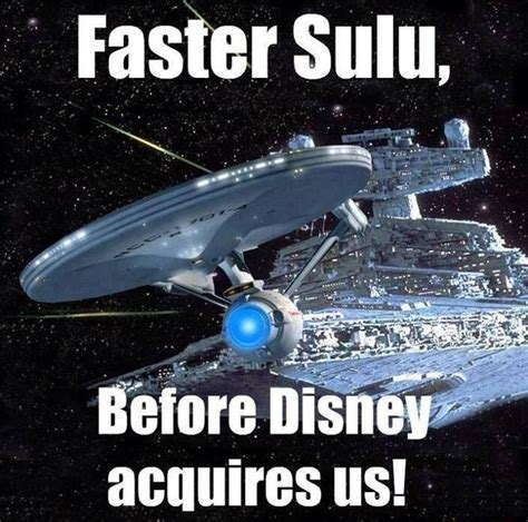 Star Wars Star Trek Meme - you re next star trek beheading boredom