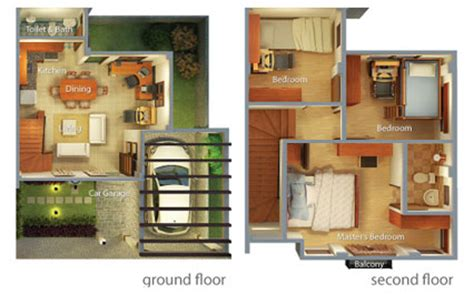 sle house floor plans 2018 naga city cebu real estate home lot for sale at the mazari cove by paramount property ventures